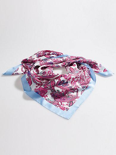 Peter Hahn - Sjaal van 100% zijde