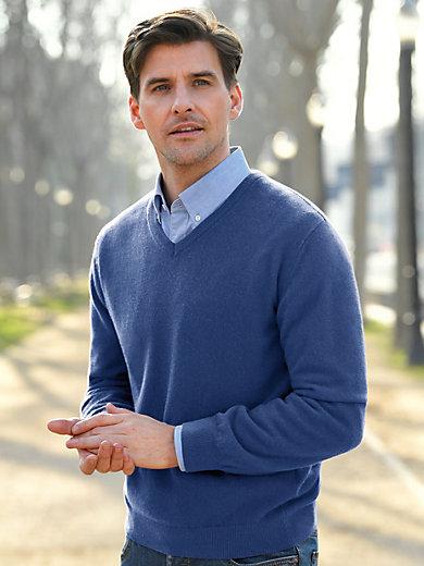 Peter Hahn - Trui van 100% scheerwol