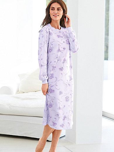 Pill - La chemise de nuit en pur coton