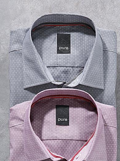 Pure - La chemise en pur coton