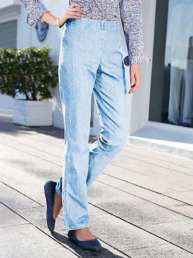 Raphaela by Brax - Le jean à taille élastique - Modèle CELIA