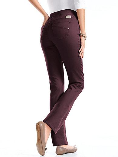 Raphaela by Brax - Le pantalon taille élastiquée