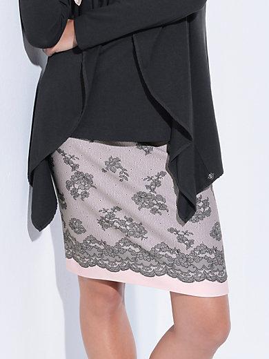 Riani - La jupe en jersey