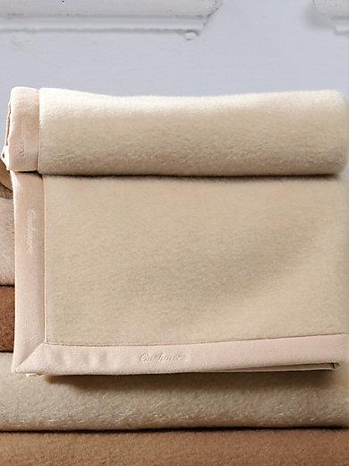 Ritter - La couverture en pur cachemire, 100x150cm