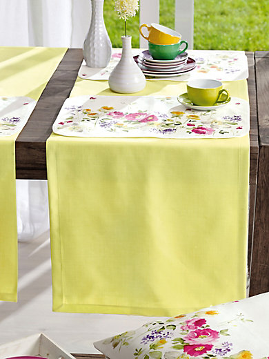 Sander - Le chemin de table, 50x140cm
