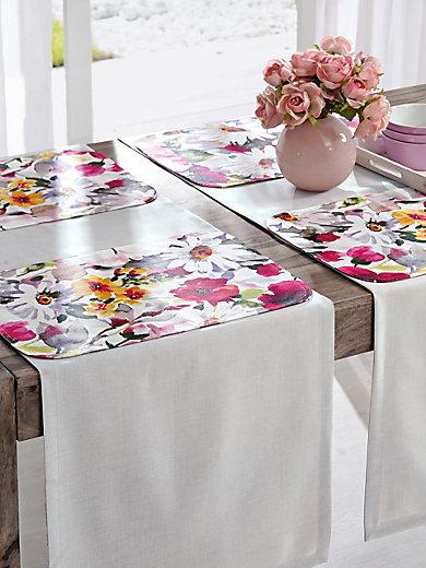 Sander - Le lot de 2 sets de table, env. 35x50cm