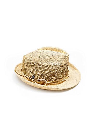 Seeberger - Le chapeau de paille