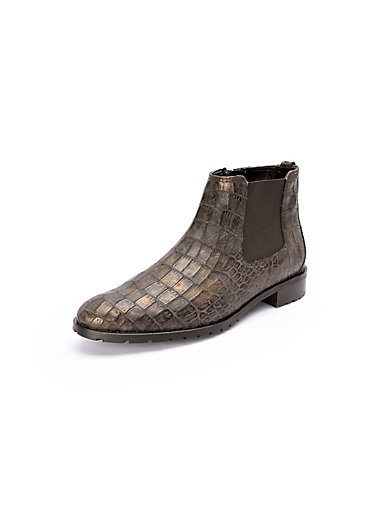 Sioux - Les boots style Chelsea