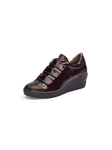Softwaves - Les sneakers en cuir