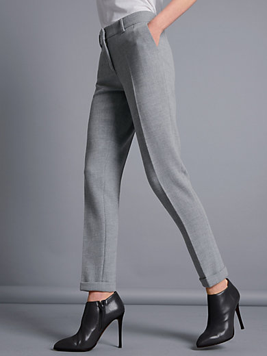 St. Emile - Le pantalon longueur
