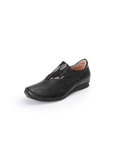 Think! - Les chaussures basses en cuir, modèle Chilli