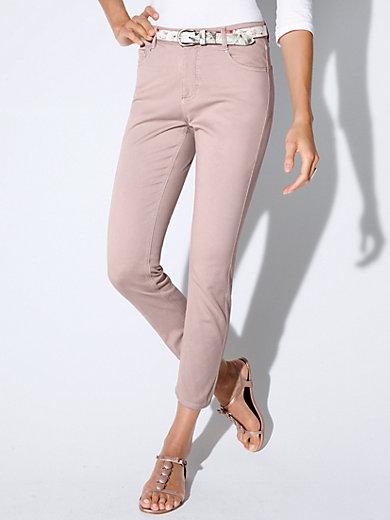 Uta Raasch - Enkellange jeans