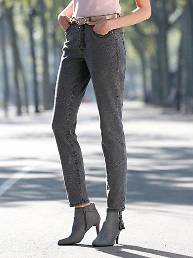 Uta Raasch - Le pantalon jacquard