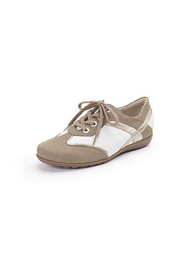 Waldläufer - Les sneakers en cuir - modèle Hesima