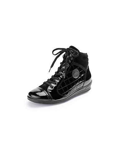 Waldläufer - Les sneakers montants Waldläufer