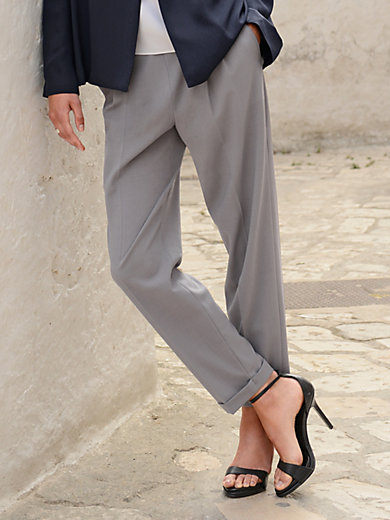Windsor - Le pantalon longueur chevilles