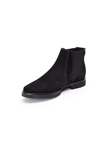 Wirth - Les bottines