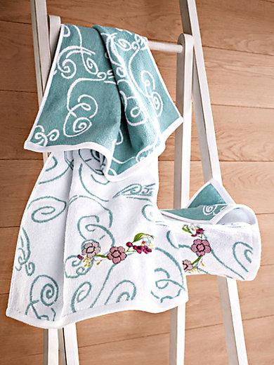 Yves Delorme - La serviette de toilette, env. 50x100cm