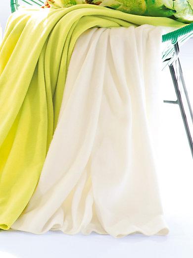 Zoeppritz - La couverture, 160x200cm